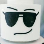 Muted + Modern Lego Birthday Party on Kara's Party Ideas | KarasPartyIdeas.com (6)
