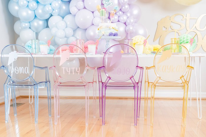 Pastel Ice Cream Party on Kara's Party Ideas | KarasPartyIdeas.com (23)