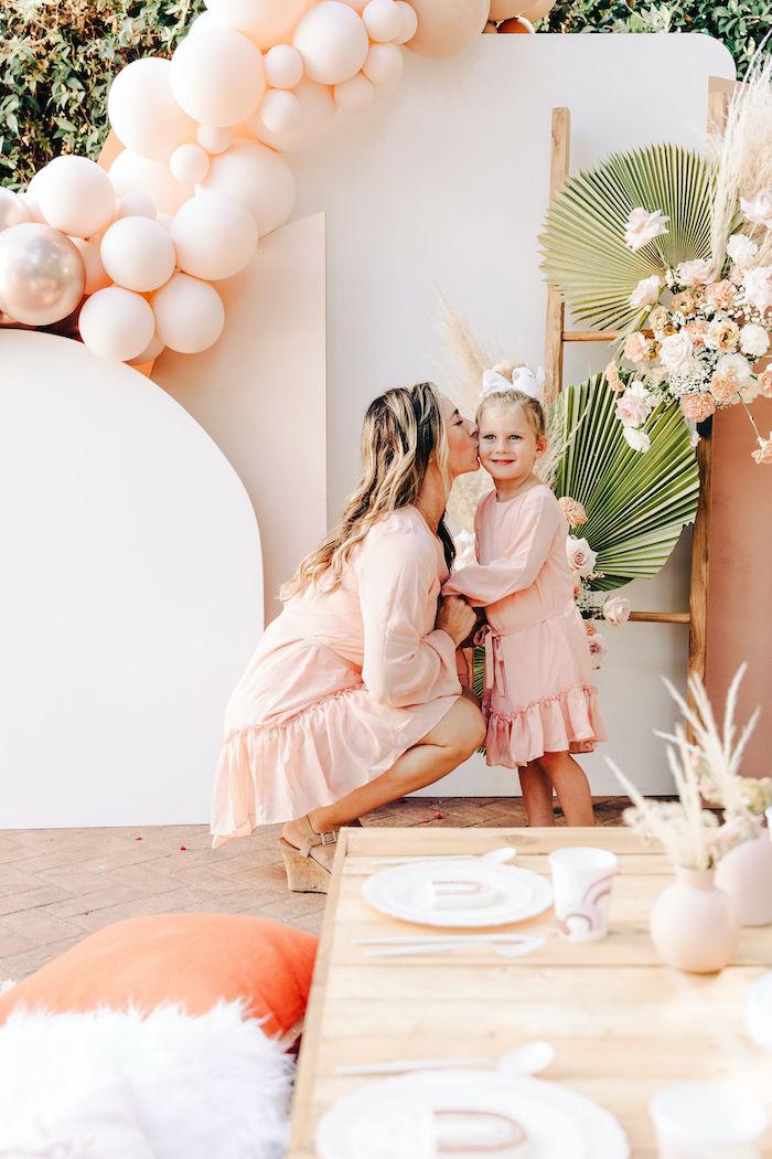 Rainbow Baby Celebration on Kara's Party Ideas | KarasPartyIdeas.com (24)