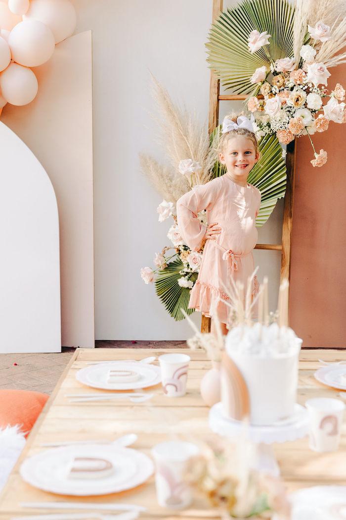 Rainbow Baby Celebration on Kara's Party Ideas | KarasPartyIdeas.com (23)