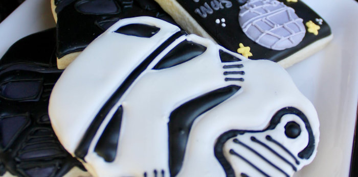 Star Wars Quarantine Drive-By Birthday Party on Kara's Party Ideas | KarasPartyIdeas.com (2)