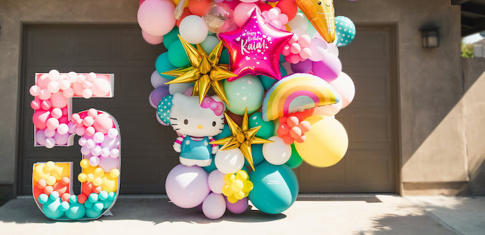 Summer Birthday Jam on Kara's Party Ideas | KarasPartyIdeas.com (2)