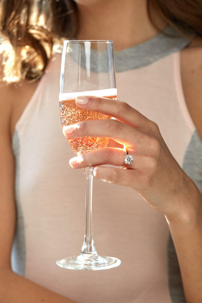 Planning the Perfect Post-Proposal Party via KarasPartyIdeas.com (2) (2)