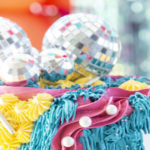 Disco Vibes Party on Kara's Party Ideas | KarasPartyIdeas.com (1)