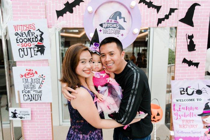 Hocus Pocus Halloween Birthday Party on Kara's Party Ideas | KarasPartyIdeas.com (10)
