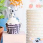 Koala Birthday Party on Kara's Party Ideas | KarasPartyIdeas.com (4)