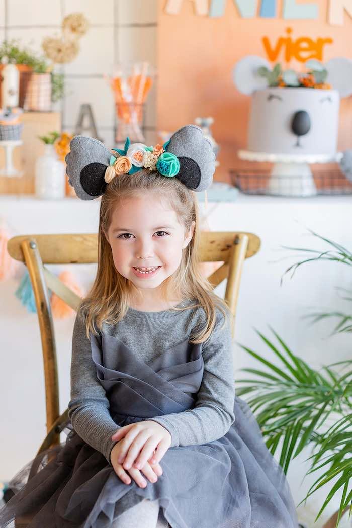 Koala Birthday Party on Kara's Party Ideas | KarasPartyIdeas.com (28)