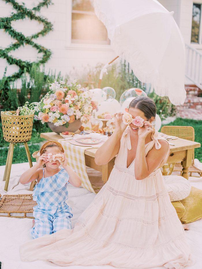 Mommy & Me Citrus Brunch on Kara's Party Ideas | KarasPartyIdeas.com (21)