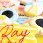 Palm Springs Beach Ball Birthday Bash on Kara's Party Ideas | KarasPartyIdeas.com (1)