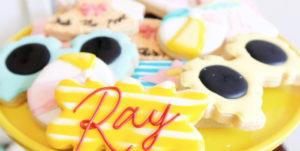 Palm Springs Beach Ball Birthday Bash on Kara's Party Ideas   KarasPartyIdeas.com (1)