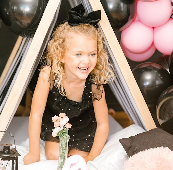 """My Lil' BOO Thing"" Halloween Party on Kara's Party Ideas | KarasPartyIdeas.com (15)"