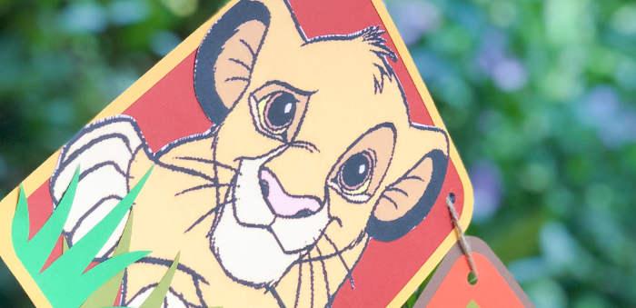 Boho Lion King Birthday Party on Kara's Party Ideas | KarasPartyIdeas.com (1)