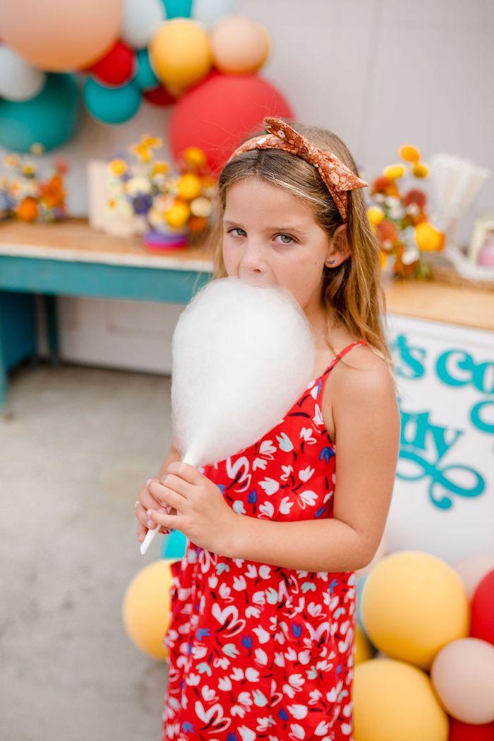 Carnival + Street Fair Drive-by Party on Kara's Party Ideas | KarasPartyIdeas.com (17)