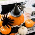 Classic Halloween Party on Kara's Party Ideas | KarasPartyIdeas.com (2)