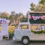 Floral Vineyard Baptism Celebration on Kara's Party Ideas | KarasPartyIdeas.com (3)