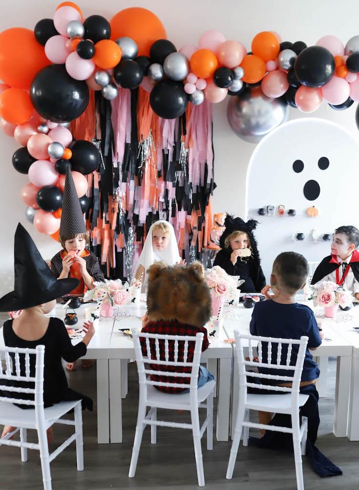 Halloween Spooktacular on Kara's Party Ideas | KarasPartyIdeas.com (15)