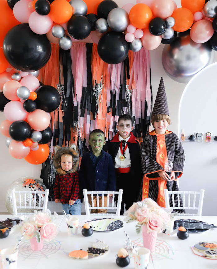 Halloween Spooktacular on Kara's Party Ideas | KarasPartyIdeas.com (11)