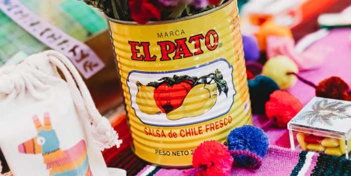 Three-esta 3rd Birthday Fiesta on Kara's Party Ideas | KarasPartyIdeas.com (1)