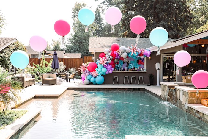 TikTok Teen Birthday Party on Kara's Party Ideas | KarasPartyIdeas.com (3)