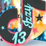 TikTok Teen Birthday Party on Kara's Party Ideas   KarasPartyIdeas.com (1)