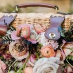 Vintage Modern Elegant Garden Wedding on Kara's Party Ideas | KarasPartyIdeas.com (1)