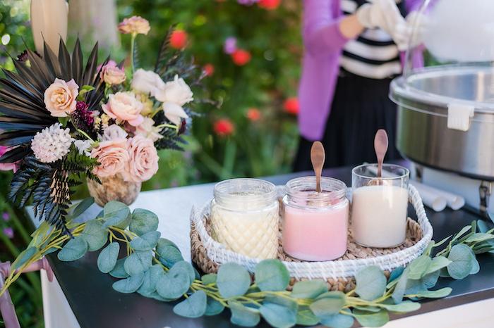 Vintage Modern Elegant Garden Wedding on Kara's Party Ideas   KarasPartyIdeas.com (35)