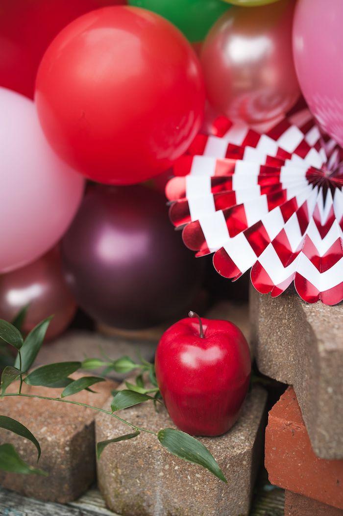 Apple Orchard Birthday Party on Kara's Party Ideas | KarasPartyIdeas.com (58)