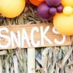 Backyard Fall Festival Party on Kara's Party Ideas | KarasPartyIdeas.com (4)