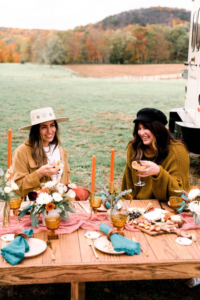 Fall Friendsgiving on Kara's Party Ideas | KarasPartyIdeas.com (24)