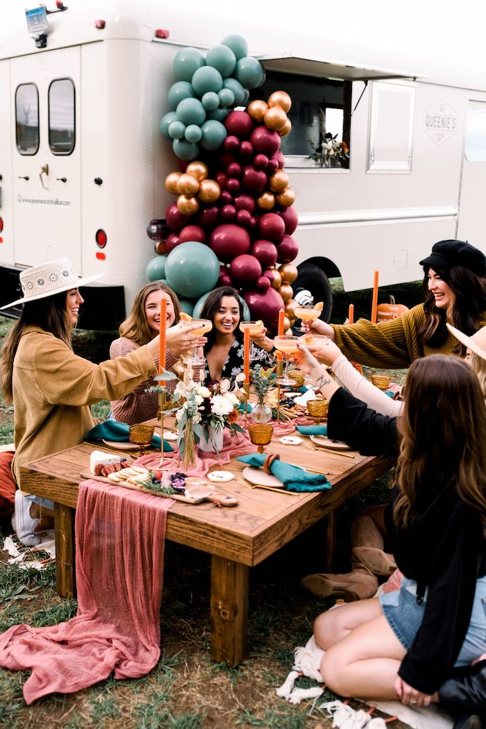 Fall Friendsgiving on Kara's Party Ideas | KarasPartyIdeas.com (22)
