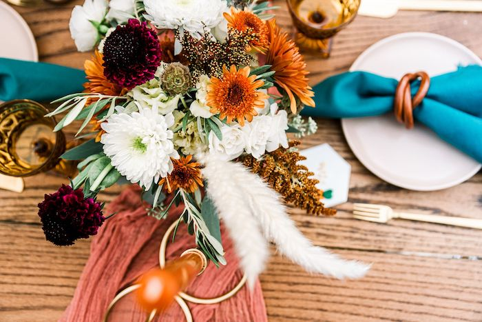 Fall Friendsgiving on Kara's Party Ideas | KarasPartyIdeas.com (19)