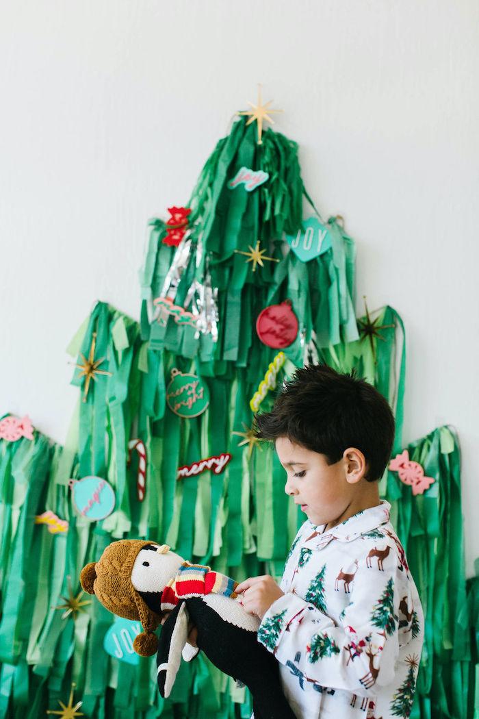Merry + Bright Christmas Party on Kara's Party Ideas | KarasPartyIdeas.com (23)