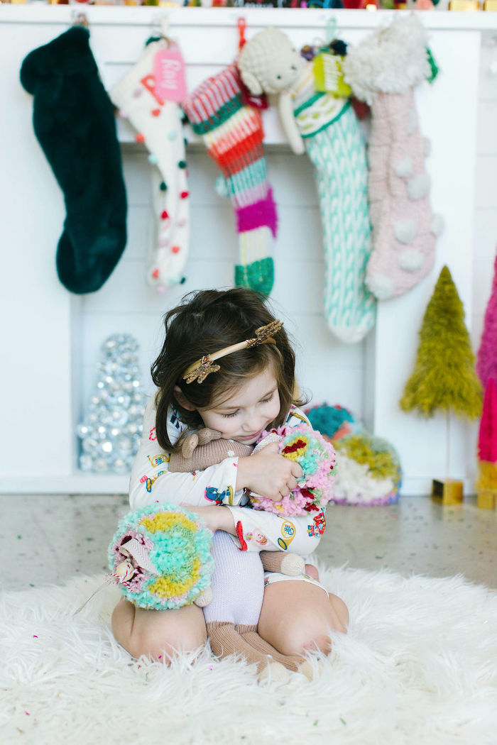 Merry + Bright Christmas Party on Kara's Party Ideas | KarasPartyIdeas.com (22)