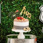 Race Car Birthday Party on Kara's Party Ideas | KarasPartyIdeas.com (1)