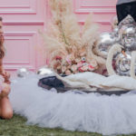 Tutu Cute Birthday Party on Kara's Party Ideas | KarasPartyIdeas.com (2)