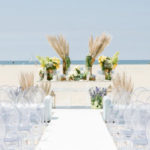"""Day at the Beach"" Inspired Bar Mitzvah on Kara's Party Ideas | KarasPartyIdeas.com (2)"