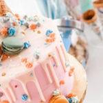 """I Scream for Ice Cream"" Party on Kara's Party Ideas | KarasPartyIdeas.com (2)"