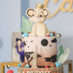 """""""Just Can't Wait to be One"""" Lion King 1st Birthday Party on Kara's Party Ideas 