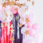 5th Birthday Princess Party on Kara's Party Ideas | KarasPartyIdeas.com (1)