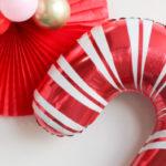 Candy Cane Soiree on Kara's Party Ideas | KarasPartyIdeas.com (1)