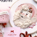 Naughty & Nice Christmas Inspired Birthday Party on Kara's Party Ideas | KarasPartyIdeas.com (1)