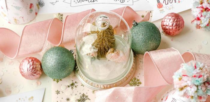 Sugar Plum Fairy Birthday Party on Kara's Party Ideas | KarasPartyIdeas.com (1)