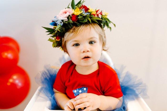 Wonder Woman Birthday Party on Kara's Party Ideas | KarasPartyIdeas.com (8)