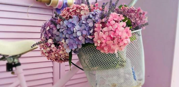 Flower Market Party on Kara's Party Ideas | KarasPartyIdeas.com (4)