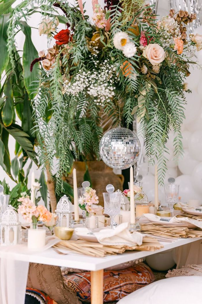 """NYE """"We Made It to 2021"""" Party on Kara's Party Ideas 