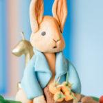 Peter Rabbit Garden Birthday Party on Kara's Party Ideas | KarasPartyIdeas.com (3)