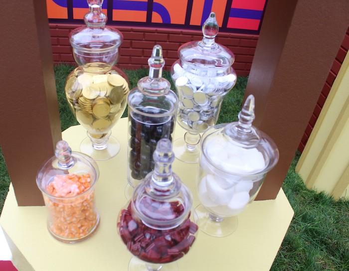 Roblox Museum Heist Birthday Party on Kara's Party Ideas | KarasPartyIdeas.com (9)