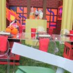 Roblox Museum Heist Birthday Party on Kara's Party Ideas | KarasPartyIdeas.com (3)