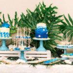 Tropical Seaside Bar Mitzvah on Kara's Party Ideas | KarasPartyIdeas.com (2)