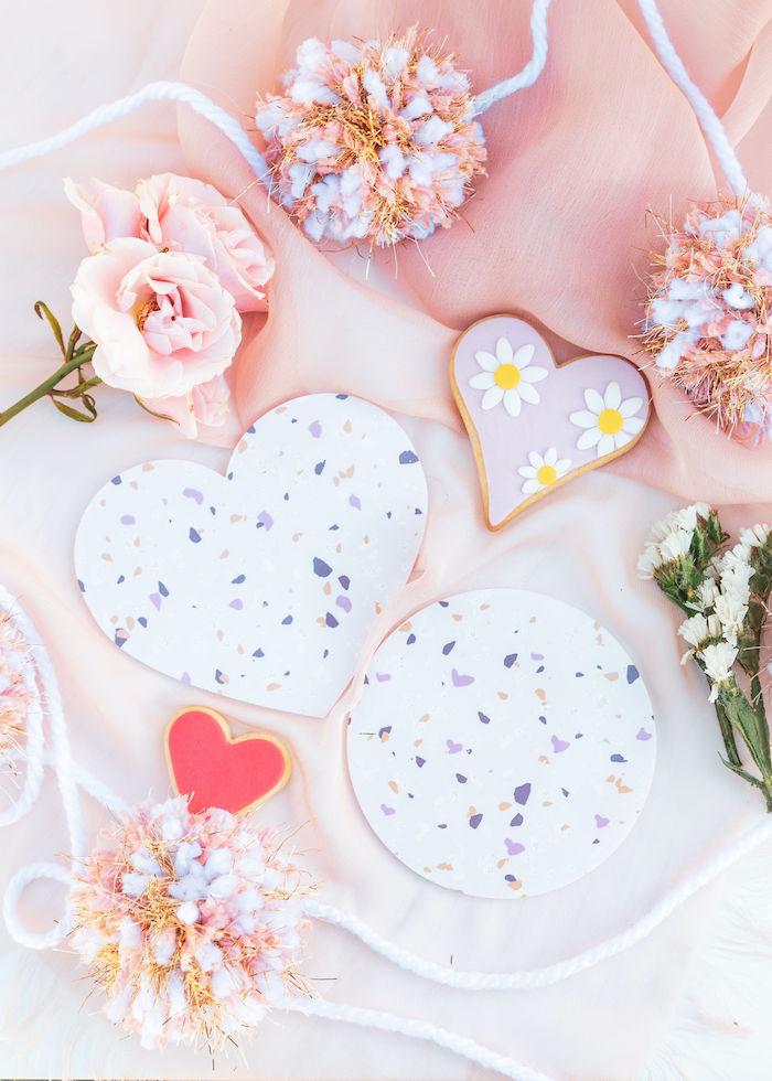 70's Valentine Love Bug Party on Kara's Party Ideas | KarasPartyIdeas.com (13)